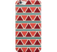 Aztec Pattern iPhone Case/Skin