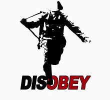 DISOBEY SOLDIER Unisex T-Shirt