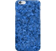 Triangle Explosion iPhone Case/Skin