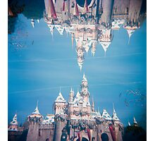 holiday magic Photographic Print