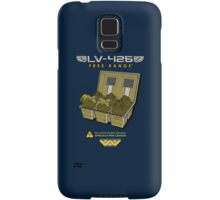 Eggs For Soldiers Samsung Galaxy Case/Skin