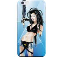 Android iPhone iPhone Case/Skin