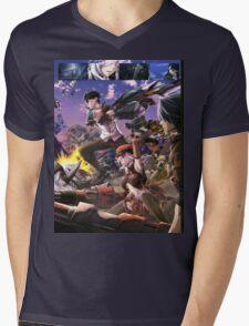 God Eater - Promo Mens V-Neck T-Shirt
