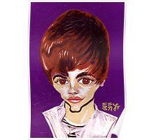 Bieber Feber Poster