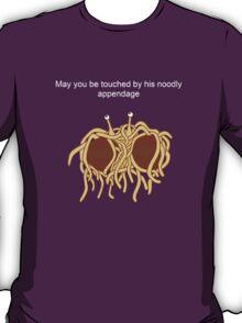 His noodly appendage T-Shirt