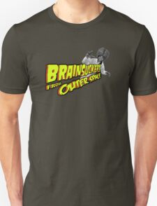 Brainsuckers from Outer Space T-Shirt