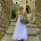 Going Up In Eze by Fara
