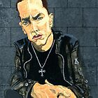 The Marshall Mathers A.P. by ebenlo