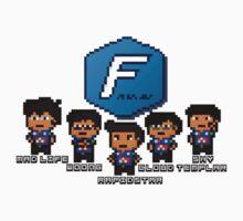 Pixel Azubu Frost by Pixel-League