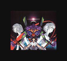 Neon Genesis Evangelion - Spread Unisex T-Shirt