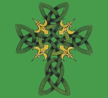 Irish Cross Kids Clothes
