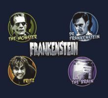 Frankestein Slot t-shirt by slotsmachines