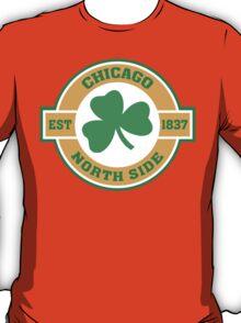 Chicago Northside Irish T-Shirt
