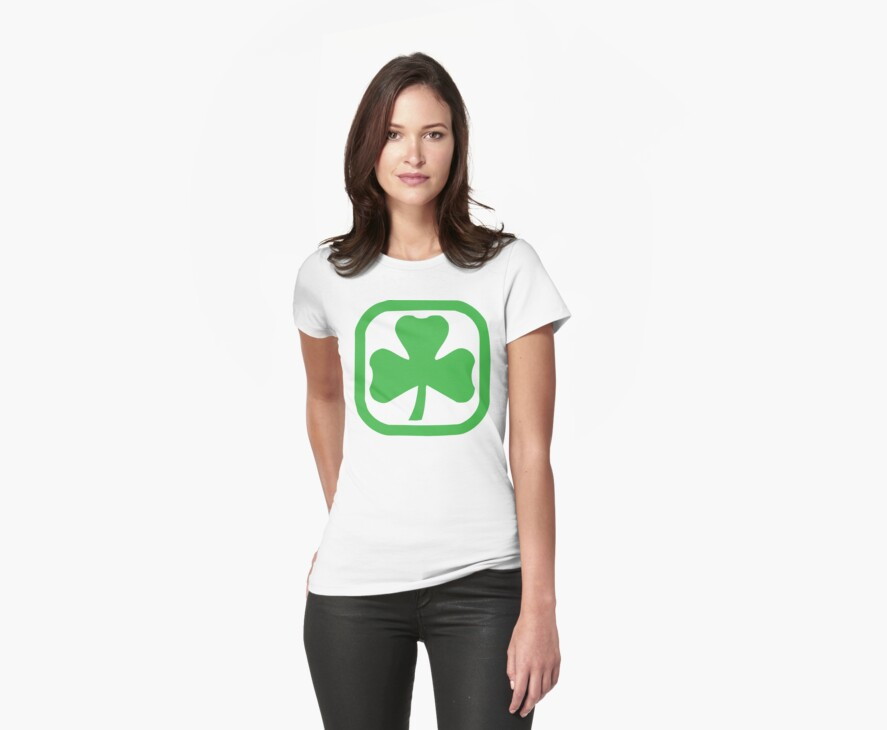 Shamrock by HolidayT-Shirts