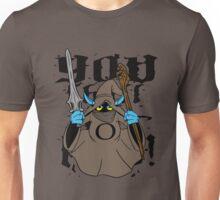 Orko the Grey Unisex T-Shirt