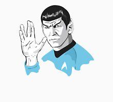 Star Trek Spock  Unisex T-Shirt