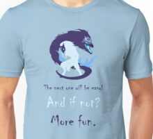 Kindred - More fun! Unisex T-Shirt