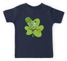 St. Patrick's Day Kids Tee