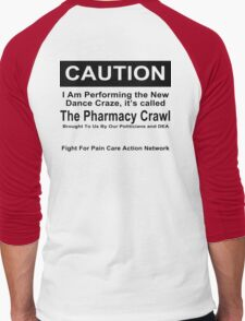 Caution Protest T-shirt T-Shirt