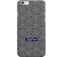 Crest iPhone Case/Skin