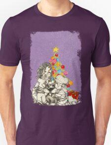 Merry Christmas 2 Unisex T-Shirt