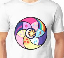 The elements of harmony Unisex T-Shirt