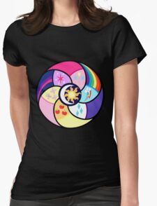 The elements of harmony T-Shirt