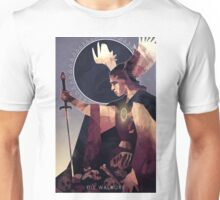 Die Walküre (The Valkyrie) Unisex T-Shirt