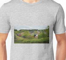 Beamish Pit Village Unisex T-Shirt