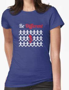 Be Different, Be a Mermaid T-Shirt
