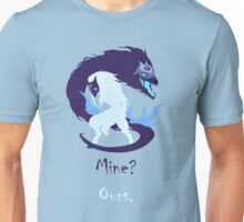 Kindred - Mine? Ours. Unisex T-Shirt
