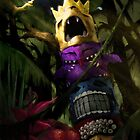Wailing King by Jason Layman