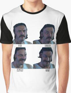 EXPRESSION ORIGINAL Graphic T-Shirt