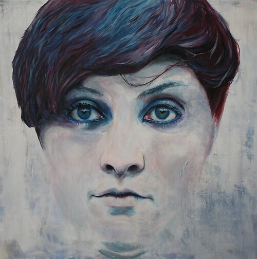 Ellie by Olivia McNeilis