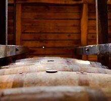 Bourbon Storage by marcum502