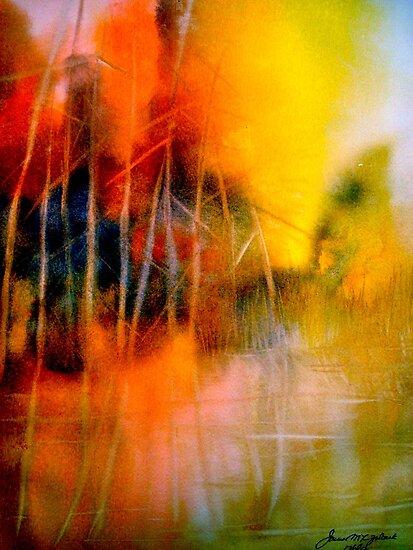 Algoma Autumn... by © Janis Zroback