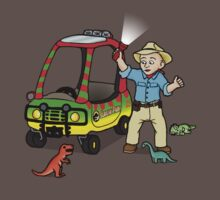 Jurassic Tikes Kids Clothes