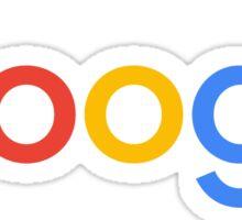 Google - 2015 Sticker