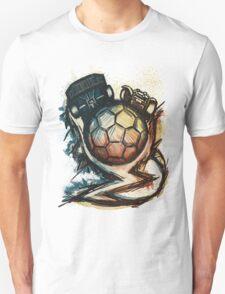 Rocketing High T-Shirt