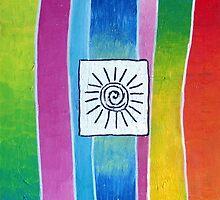 Window to the Sun-light by Jeremy Aiyadurai
