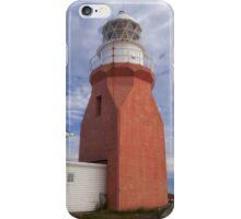 Newfoundland Lighthouse iPhone Case/Skin