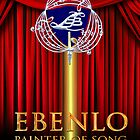 Ebenlo Painter of Song - Paintings & Musical Personality Quotes Calendar by ebenlo
