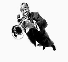 Louis Armstrong Unisex T-Shirt