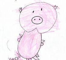 Piggy by thruHislens .