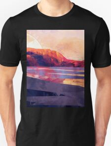 Table Mountain Unisex T-Shirt