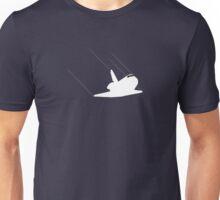 Shuttle landing Unisex T-Shirt