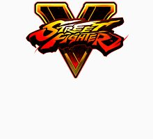 Street Fighter V - Logo Unisex T-Shirt