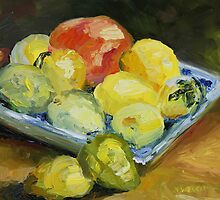 Fruits of Labour  by TerrillWelch