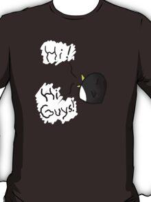 Earl the Penguin Tee T-Shirt