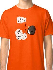 Earl the Penguin Tee Classic T-Shirt